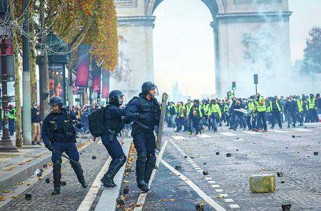 France Daynewsworld